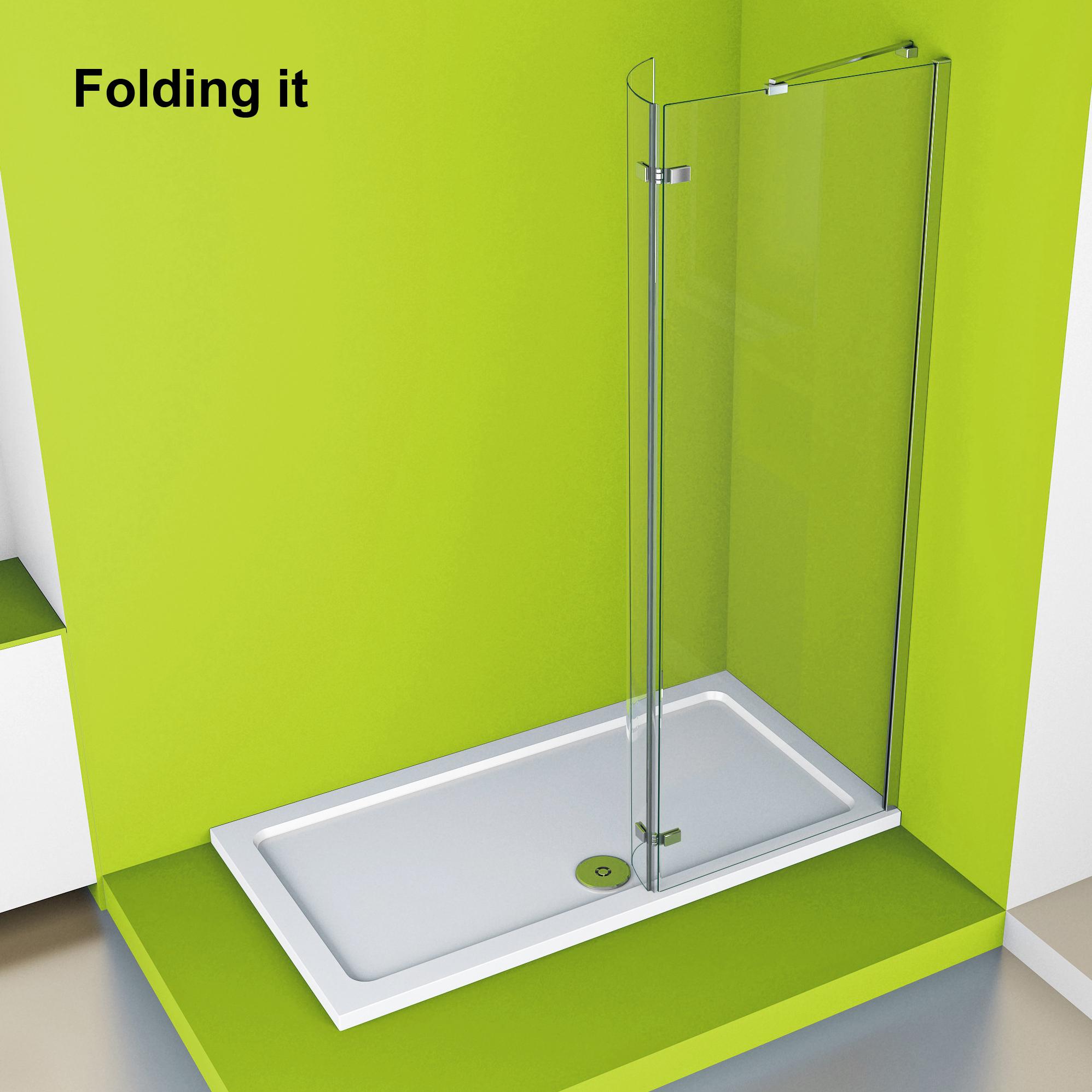Unique Curved Bath Shower Screens Sketch Custom Bathtubs