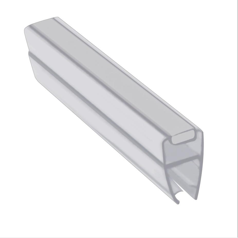 1825mm Shower Enclosure Plastic Long Magnetic Strip Bar Ebay