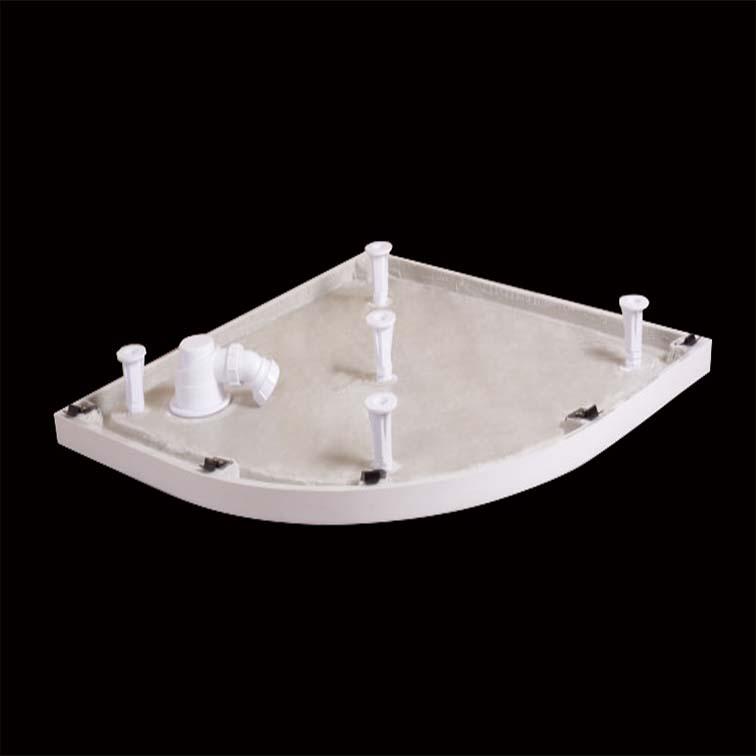 Riser Kit Plinth Legs Feet Easy Plumb For Quadrant Shower Enclosure Stone Trays Ebay