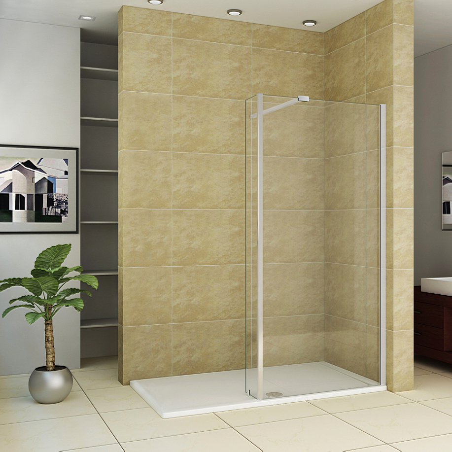 panels individual panel rooms screen shower wall room glass wet brackets wetroom with enclosures detail sommer store screens online