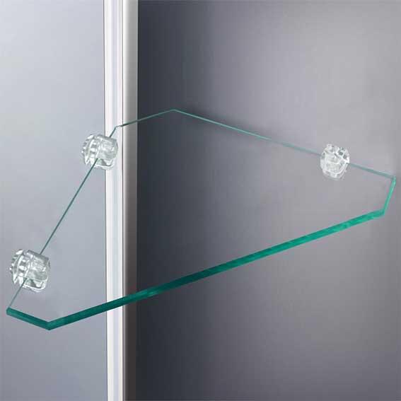 Walk In Shower Enclosure Cubicle Bathroom Glass Door
