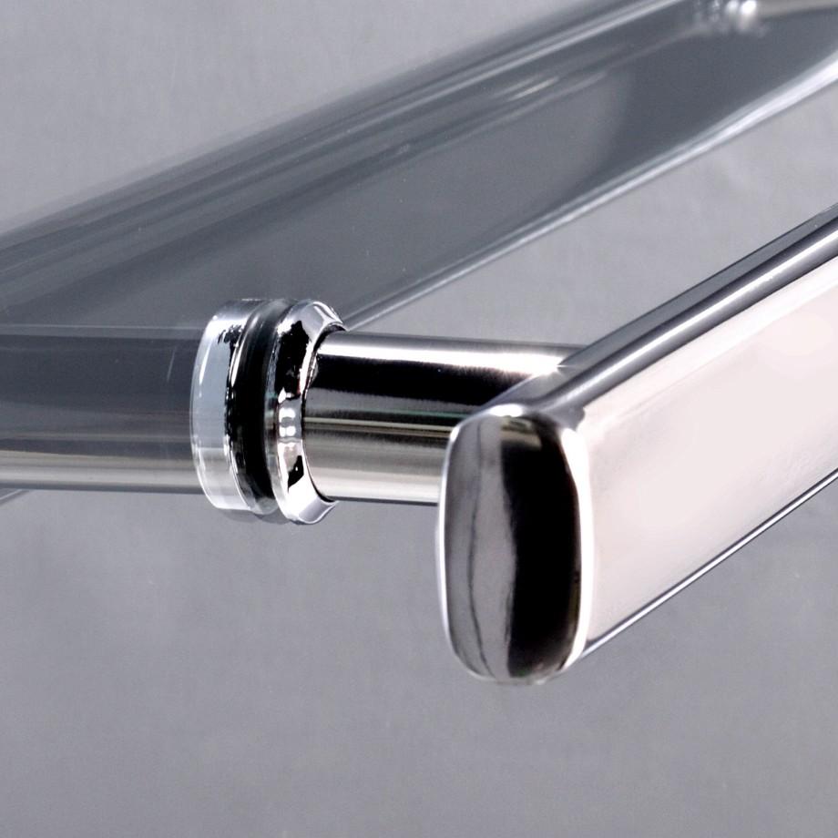 Towel Rail For Bath Screen Door Panel Long Handle Shower